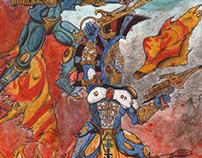 Eldar, Warhammer.