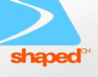 shaped.ch Logo