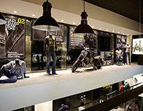 VF Brand Flagship Store