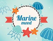 Marine Mood