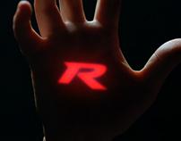 Honda // R-Type