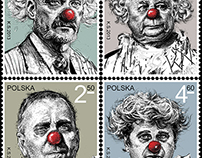Stamps project