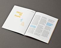 RUSSH Magazine Reimagined