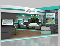 Equip Booth
