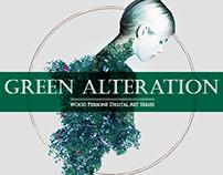 Green Alteration - Wood Person_Studio Ego