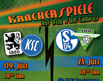 EVENT: Kracherspiele