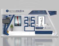Orthomedics Booth