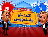 U.S Election 2016