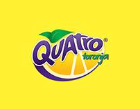 Quatro Toronja - Logo