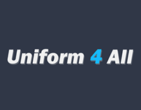 Uniform4All WordPress eCommerce Development