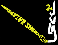 Creative Show Poster and Invites