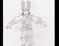 2D Character  Reel