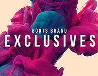 Exclusives - Boots Brand