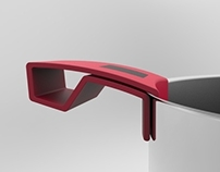 Fogo - removable handles for people with arthritis