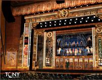 The Tony Awards (COPY)