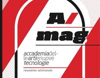 A/mag