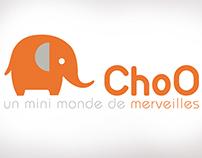 Logo Choo