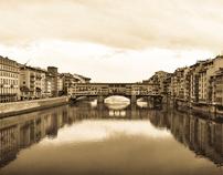 Florencia: Arte de Ciudad