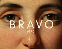 Bravo - Antiques shop
