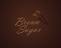 BrownSugar - Website