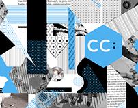 CC: Connect | Collaborate. Catalog Zine
