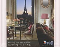 Zuji – Lightbox Advertising