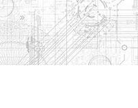 Banner Design - Engineering Info Poster