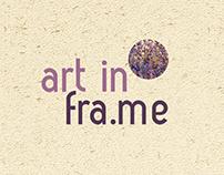 ArtInFrame