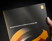 BG Group North America Annual Report