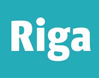 Riga type family