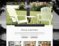 Bed N' Boat - WordPress
