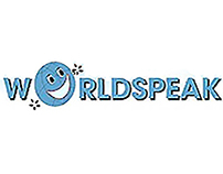 Worldspeak Web App Design