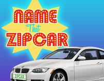 Zipcar® Work