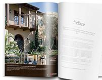 Woodbury Place (TIC) - Magazine Print Ad