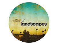 Textured Landscapes