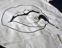 KASTETE Shirt design