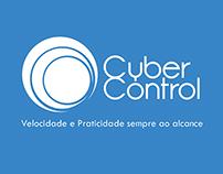 Cyber Control - Branding