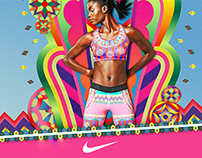 Nike: Tights of the Moment