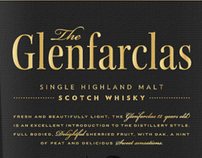 The Glenfarclas
