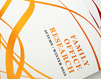 FT Family office research brochures
