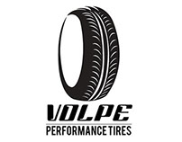 Volpe Logo Design
