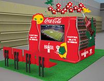 Coca Cola / In store