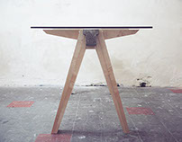 Beam Desk 2.0