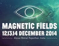 Magnetic Fields 2014 London Launch Party
