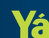 Visual Identity Guide | Yázigi
