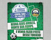 Projeto Copa DAI de Futebol