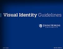 John Hopkins Brand Identity Guidelines