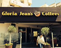 Gloria jeans outdoor cooling solution