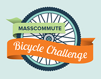 Mass Commute Bicycle Challenge Website
