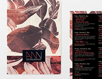 Ars Nova Workshop Posters
